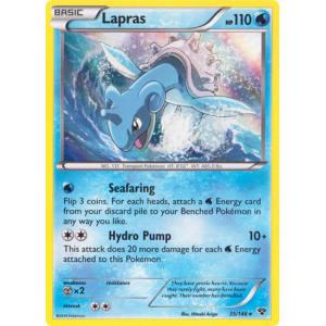 Lapras - 35/146