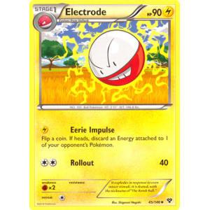 Electrode - 45/146
