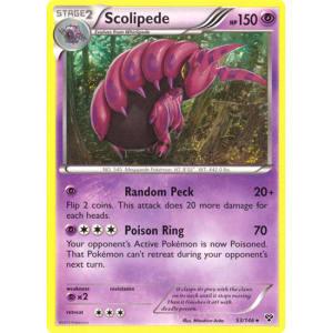 Scolipede - 53/146