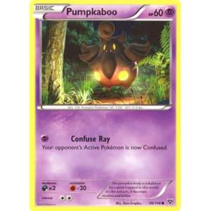 Pumpkaboo - 56/146