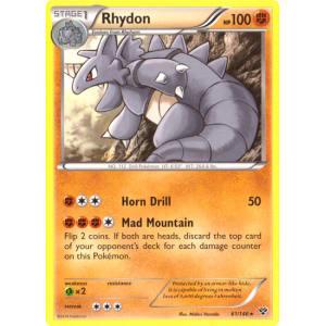 Rhydon - 61/146