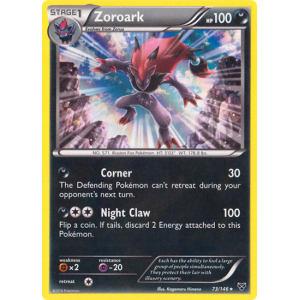Zoroark - 73/146