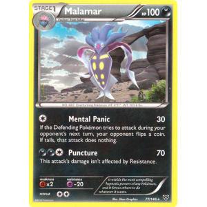 Malamar - 77/146