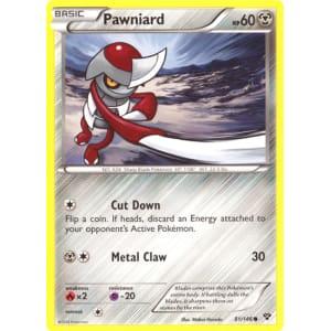 Pawniard - 81/146