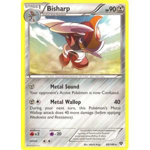 Bisharp - 82/146