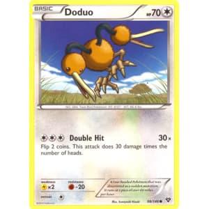 Doduo - 98/146