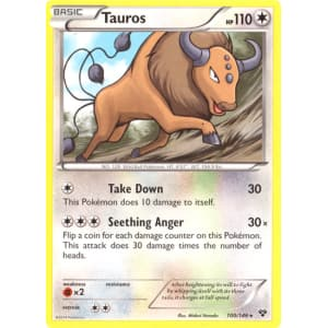 Tauros - 100/146