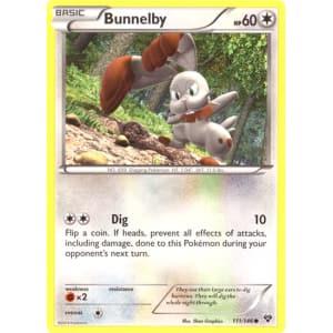 Bunnelby - 111/146