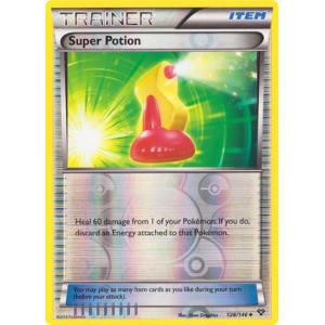 Super Potion - 128/146 (Reverse Foil)