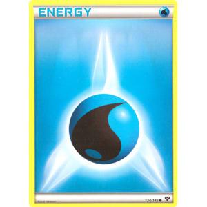 Water Energy - 134/146