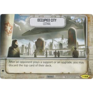 Occupied City - Lothal