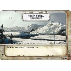 Frozen Wastes