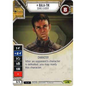 Bala-Tik - Gang Leader