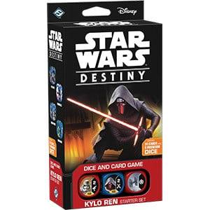 Star Wars Destiny: Kylo Ren Starter Set