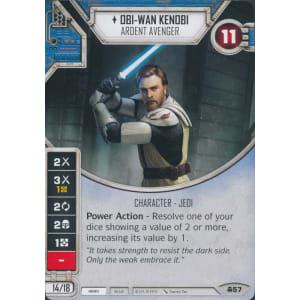 Obi-Wan Kenobi - Ardent Avenger