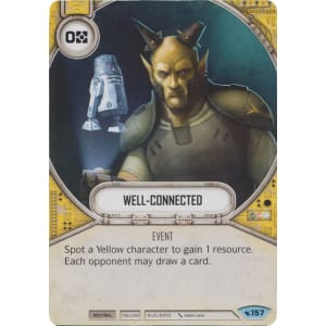 Well-Connected