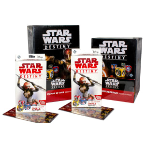 Star Wars Destiny: Double Box Bundle