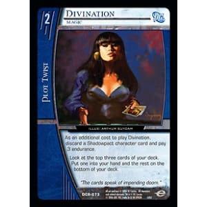 Divination - Magic