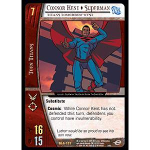 Connor Kent @ Superman - Titans Tomorrow West