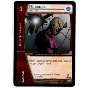 Dubbilex, DNAlien