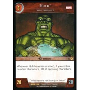Hulk - Worldbreaker