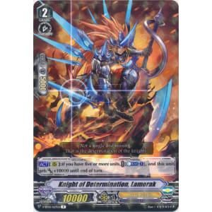 Knight of Determination, Lamorak