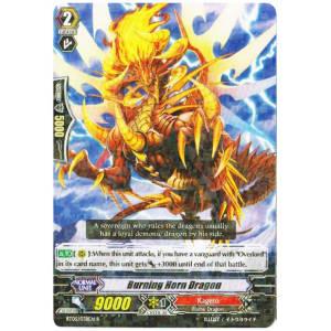 Burning Horn Dragon