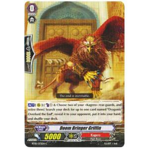 Doom Bringer Griffin