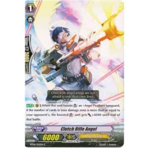 Clutch Rifle Angel