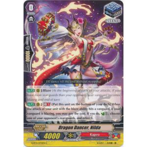 Dragon Dancer, Nilda