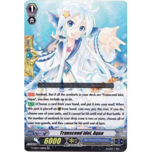 Transcend Idol, Aqua