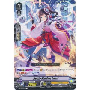 Battle Maiden, Imari