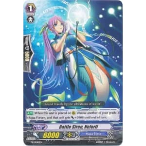 Battle Siren, Neferli