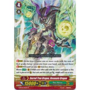Sacred Tree Dragon, Resonate Dragon