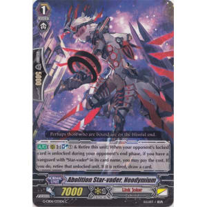 Abolition Star-vader, Neodymium