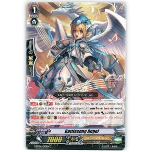 Battlesong Angel