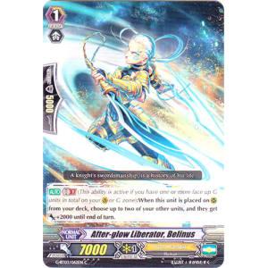 After-glow Liberator, Belinus