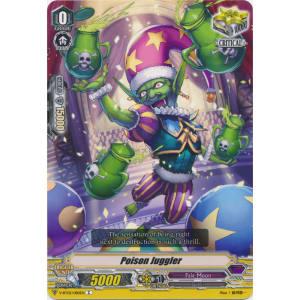 Poison Juggler
