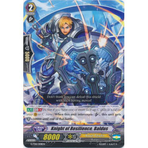 Knight of Resilience, Baldus