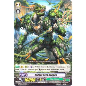 Jungle Lord Dragon