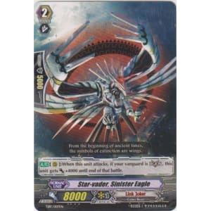 Star-vader, Sinister Eagle