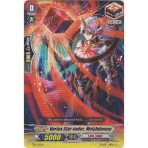 Vortex Star-vader, Molybdenum