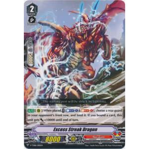 Excess Streak Dragon