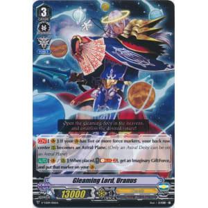 Gleaming Lord, Uranus