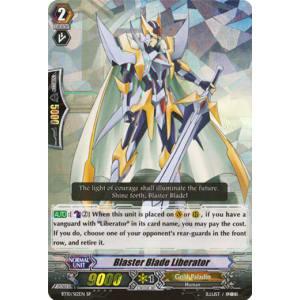 Blaster Blade Liberator