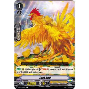 Luck Bird