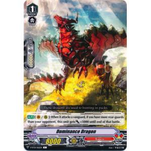 Dominance Dragon