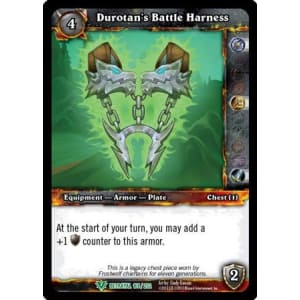 Durotan's Battle Harness