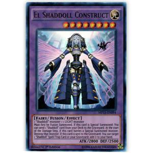 El Shaddoll Construct