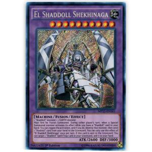 El Shaddoll Shekhinaga
